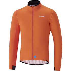 Shimano Variable Condition Veste Homme, orange